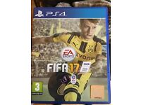 FIFA 17 for sale £20
