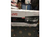 JVC LT49C760 smart wifi led tv