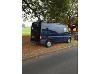 Ford transit 125 350 2012 euro 5