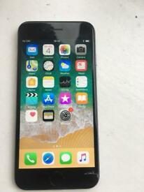 iPhone 6 64gb space grey EE excellent condition