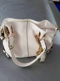 White Dune handbag brand new