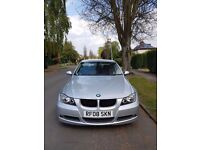 BMW 320d - Automatic, leather seats, full service history