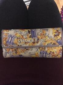 Versace Jeans purse