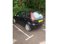Ford Fiesta 2002 only 67,000 miles