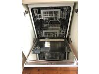 John lewis dishwasher
