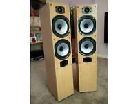 Speakers Monitor audio Bronze b4