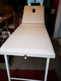 Massage Table - portable
