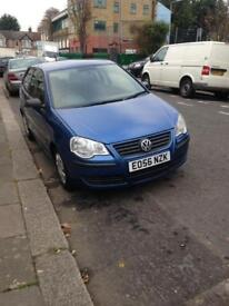 Volkswagen Polo 1.2 2006 For Sale