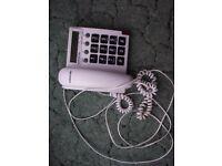 Audioline Big Button phone