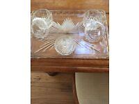 Antique dressing table set | Antiques for Sale - Gumtree