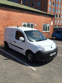 Reduced!! Good condition Renault Kangoo; reliable runner