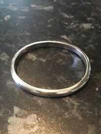 Links of London silver bangle