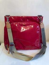Designer baby's changing bag. PacaPod
