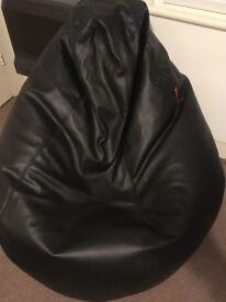 Very comfortable Bean bag chair