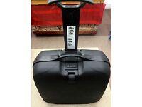 Samsonite Hard Shell Black Suitcase With Wheels
