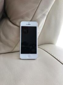 Looks like new IPhone 5 32gb unlocked to all networks. No scratches or dents
