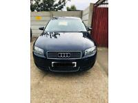 Audi A3 2004 immaculate condition for sale