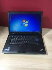Lenovo Laptop SL510