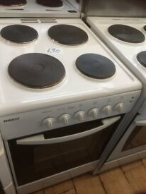 Beko electric cooker fully working £90