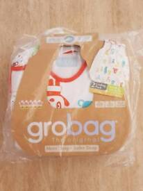 New Grobag for 6- 18 months