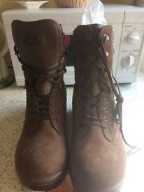 Falcon desert men's boots