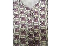 Boden silk dress