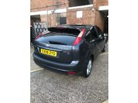 ASAP SALE Ford Focus Style 1.6 Petrol Grey 5DR MANUAL