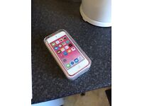 iPod touch 6th generation 16gb Pink 140.00 ovno (new)