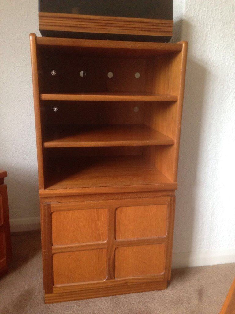 NATHAN VINTAGE HI FI CABINET | in Malton, North Yorkshire | Gumtree