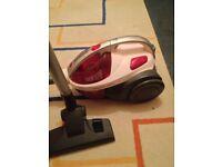 New Hoover vacuum