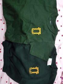 Westgate school uniform