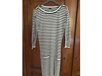 ARMANI JEANS LADIES SWEATER DRESS