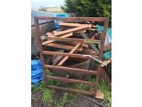 Cattle Court/Field Gates