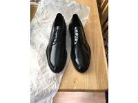 Spada Vero Cuoio. Roma gents shoes