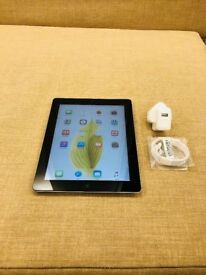 iPad 2 16GB - WIFI Good Condition with accessories