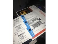 J COLE 1x general admission standing ticket LEEDS FIRST DIRECT ARENA