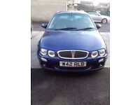For sale Rover 25 1.4 2000