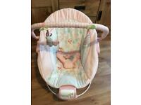 Mother care baby chair