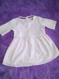Baby girl 2 years ted baker dress