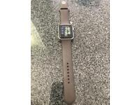 Apple Watch Series 2 Nike Edition