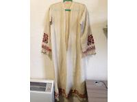 Antique, Vintage Textile, Kaftan/Dress, Costume