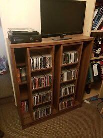DVD Storage Cabinet