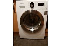 Samsung white 7kg 1400 spin washer dryer