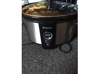 Brabantia slow cooker