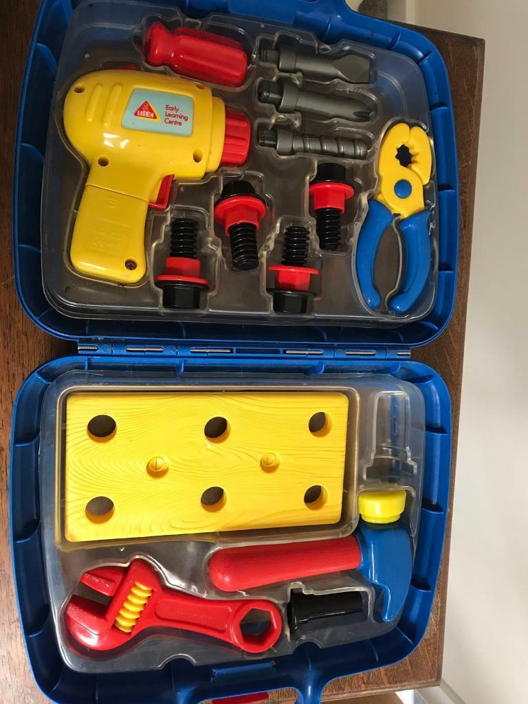 Early Learning Centre Tool kit