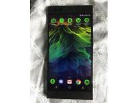 Razer phone Boxed on the 3 network