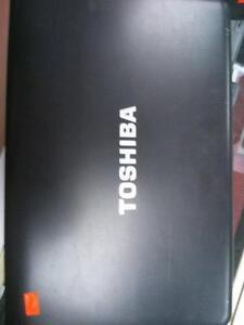 Toshiba Satellite C650D --- Item # 1150