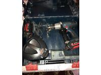 Drill Bosch