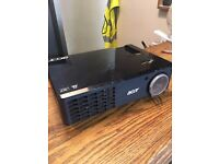 Faulty Acer X110p projector