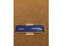 Hyper fury for sale